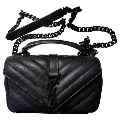Saint Laurent Saint Laurent borsa a tracolla