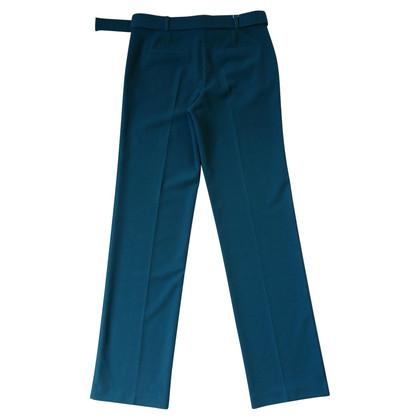 Hugo Boss Pantalon vert foncé
