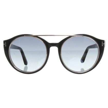 Tom Ford Occhiali da sole con gradiente