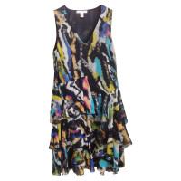 Matthew Williamson for H&M silk dress