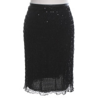 Marc Cain skirt with shiny dots
