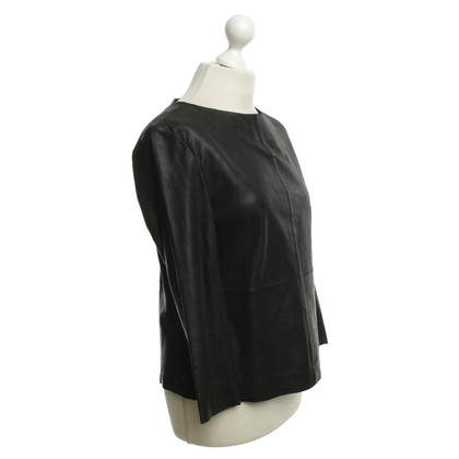 Style Butler top leather