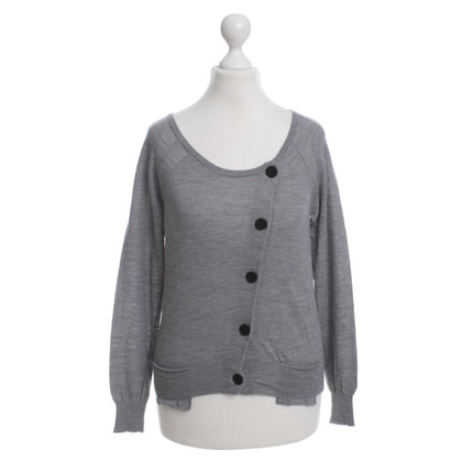 Phillip Lim Cardigan in grey