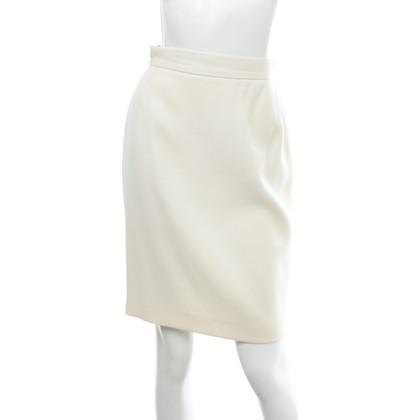 Dolce & Gabbana Cream colored skirt