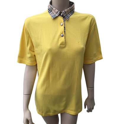 Burberry shirt Polo