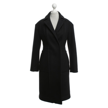 Jil Sander Puristic coat