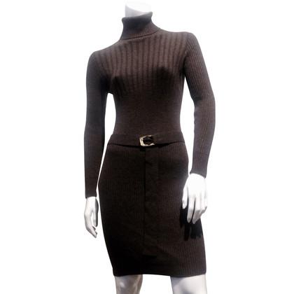 Iris von Arnim Gebreide jurk
