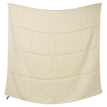 Christian Dior Zijden sjaal