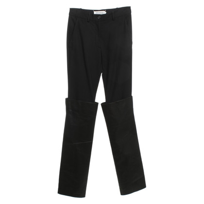 Maison Martin Margiela Pants in Black
