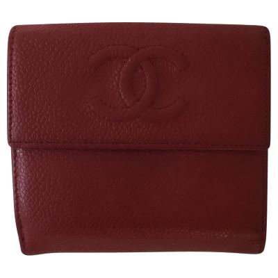 e440ab53e52f68 Chanel Accessoires - Tweedehands Chanel Accessoires - Chanel ...