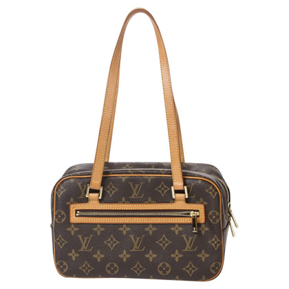 "Louis Vuitton ""Cita Monogram Canvas"""