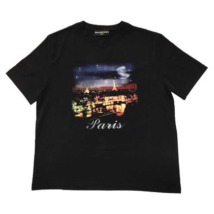 Balenciaga Balenciaga Tee Shirt