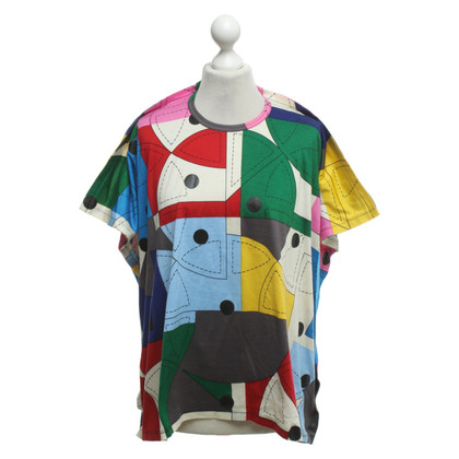 Comme des Garçons Shirt in Multicolor