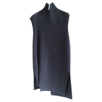 Céline Sleeveless turtleneck sweater
