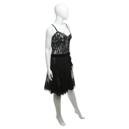 Karen Millen Dress with pattern print