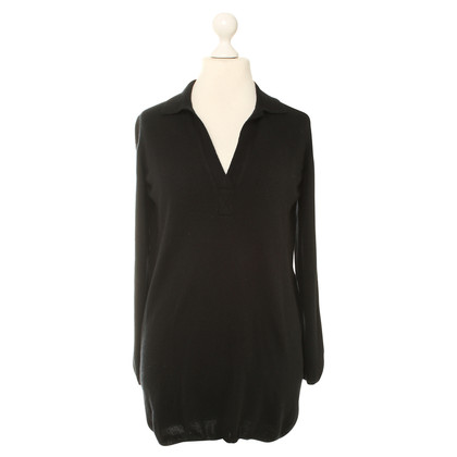 Aida Barni Cashmere sweater in black