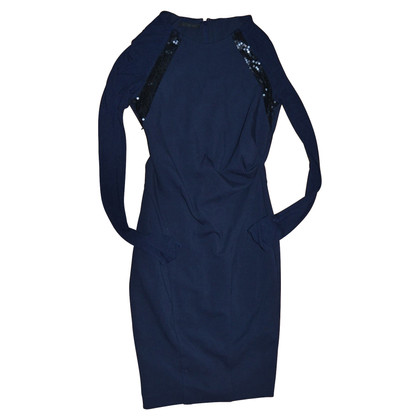 Pinko vestito blu