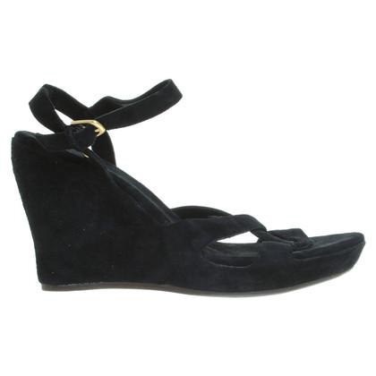 UGG Australia Sandals in black