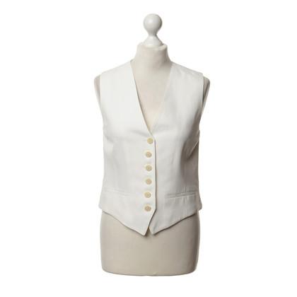 Stella McCartney Vest in white