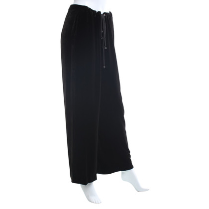 Max Mara Pantaloni di velluto a Brown