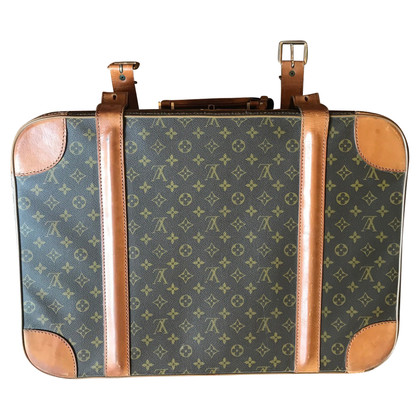 Louis Vuitton Monogram Canvas valigia