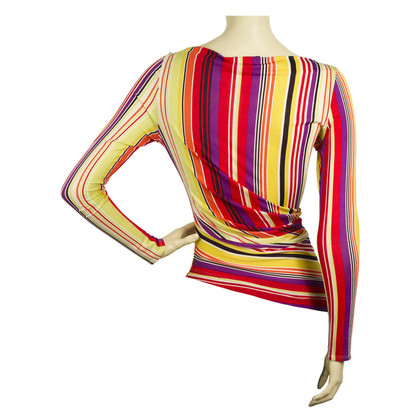 Etro Striped top
