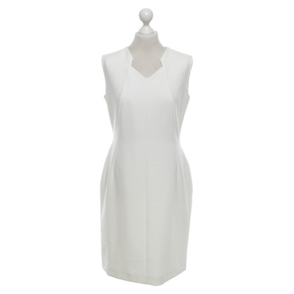 Hugo Boss Dress in White