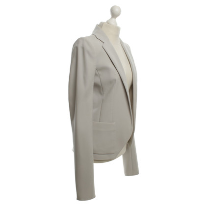 Balenciaga Blazer in light gray