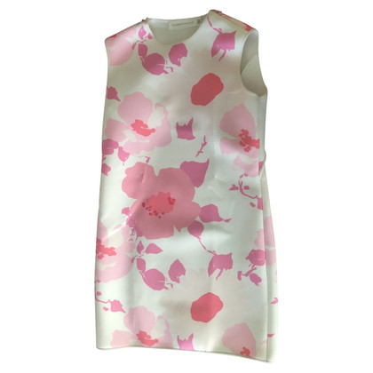 Victoria Beckham Mini dress with floral print