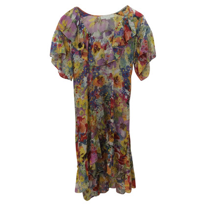 Stella McCartney Dress with floral pattern