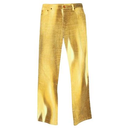 Roberto Cavalli Jeans pants