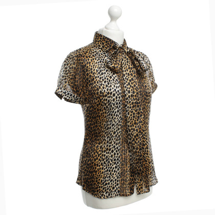 D&G Blusa stampa animale