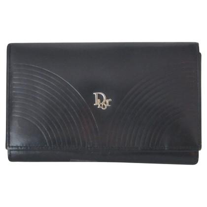 Christian Dior portafoglio Vintage