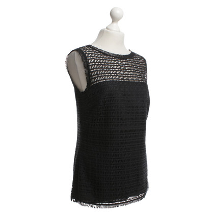 Escada Top in black