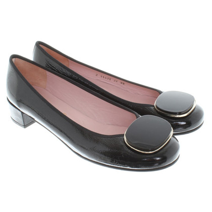 Pretty Ballerinas Ballerina's patent leather