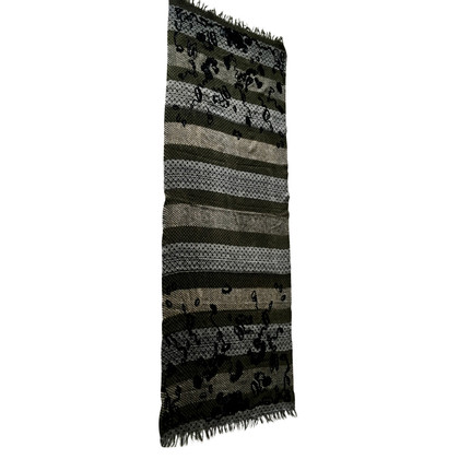 Maliparmi Sjaal met patroon