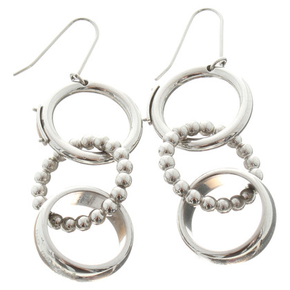 D&G The circular design earrings