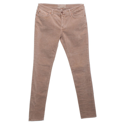 "Closed Corduroy pants ""Marlow"" in beige"