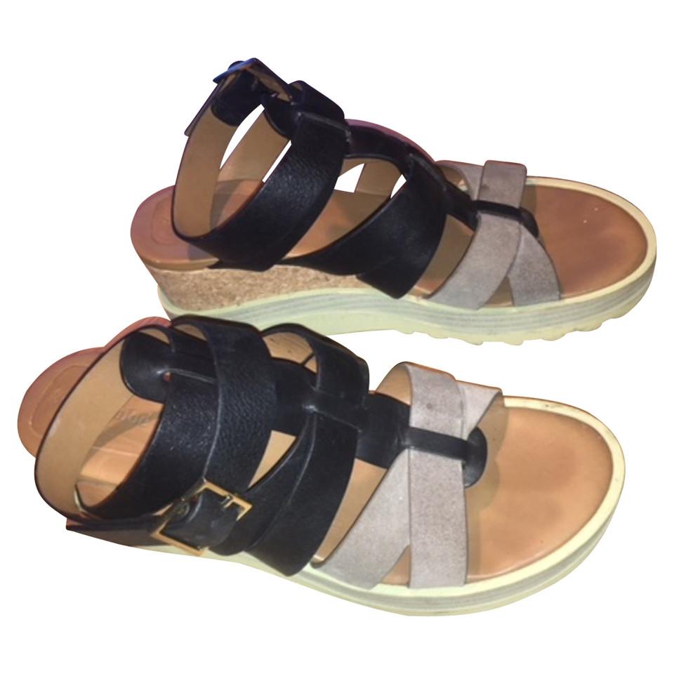 see by chlo sandalen koop tweedehands see by chlo sandalen voor 199 00 2677489. Black Bedroom Furniture Sets. Home Design Ideas
