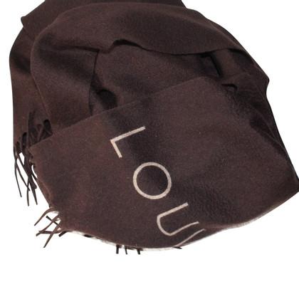 """Louis Vuitton Sjaal """"Etole Jhelam"""""""