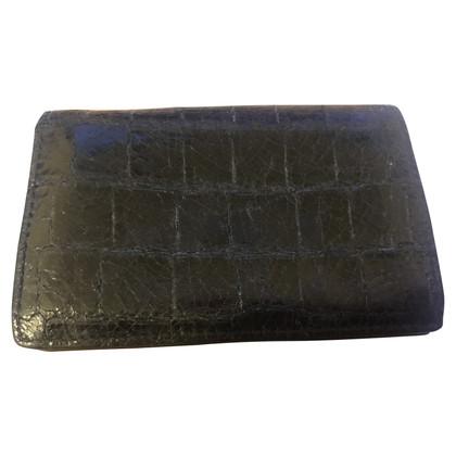 Miu Miu Card case in black