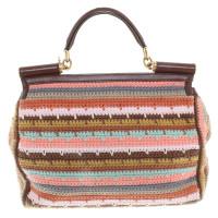 """Dolce & Gabbana """"Sicily Bag"""""""