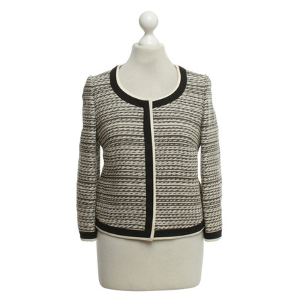 Max Mara Short jacket with braids