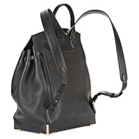 "Alexander Wang Backpack ""Prisma Skeletal"""