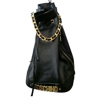 Moschino bagpack