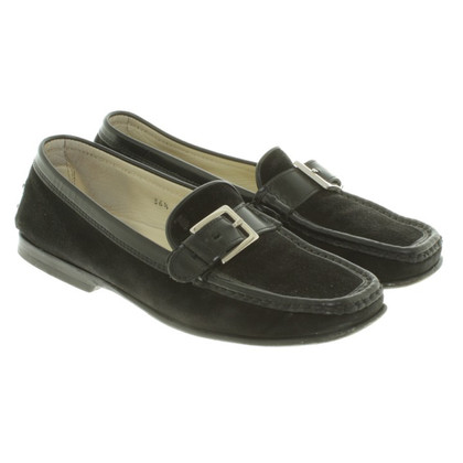 Tod's Loafer in nero