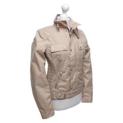 Belstaff Sportive short jacket in beige