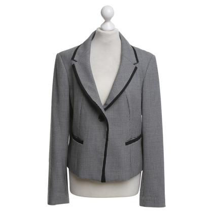 Hobbs Blazer with pattern