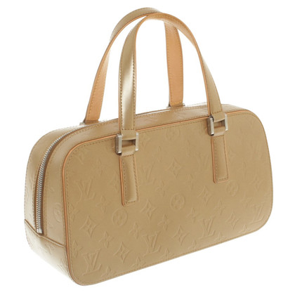 Louis Vuitton Handbag Monogram Vernis