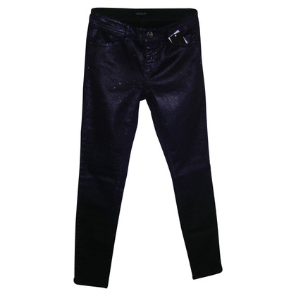Marc Cain Blue trousers